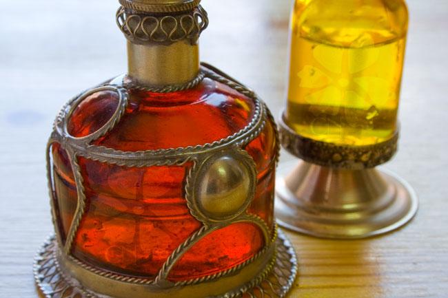 Fragancias y perfumes de Cosmética Natural 100x100 naturales