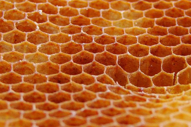 Cera de abeja para la Cosmética Natural 100x100