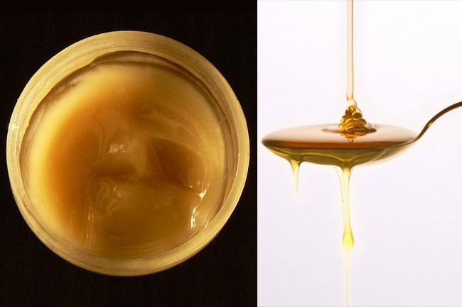Miel pura de Abeja para Cosmética Natural 100x100